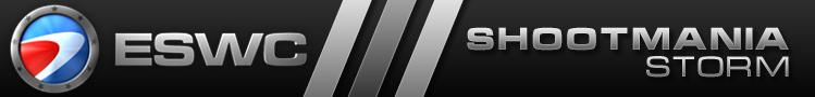 ESWC 2014 - Trackmania² Stadium ShootmaniaStormESWC